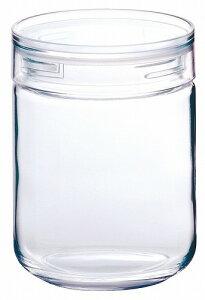 キャップが透明、中まで見える。星硝 セラーメイト(cellarmate)チャーミークリアー L3 420cc...