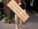 国産ひのき 木製 風呂すのこ 4本足 3枚巾 【ヒノキ 檜 桧】 ふろスノコ*同梱不可の場合別途運賃がかかります*