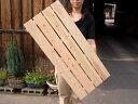 国産ひのき 木製 風呂すのこ 4本足 4枚巾 【ヒノキ 檜 桧】 ふろスノコ*同梱不可の場合別途運賃がかかります*