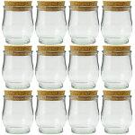 コルク瓶T-150コルクOF187.5ml-12本セット-