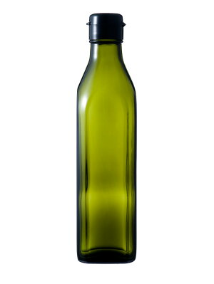 ガラス瓶 ドレッシング・タレ瓶 SO-300角-DS 290ml