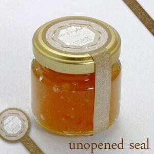 未開封シール A 封緘紙 シール ジャム瓶等に seal