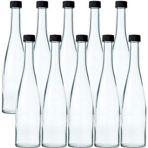 酒瓶 500ml 10本セット