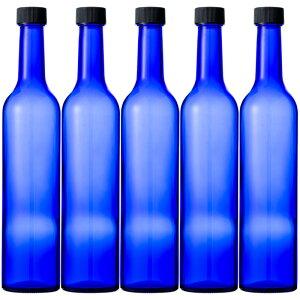 ブルーボトル 500ml 5本セット