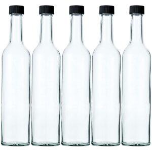 酒瓶 500ml 5本セット