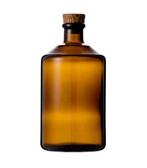 酒瓶 焼酎瓶 茶 TSE720 720ml-3本セット-