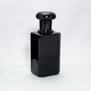 ガラスびんSHOP オリジナルボトル CCR001-BK ブラック
