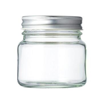 ガラス保存容器 ガラス瓶 蓋付 食料瓶 SH-225A 275ml jar