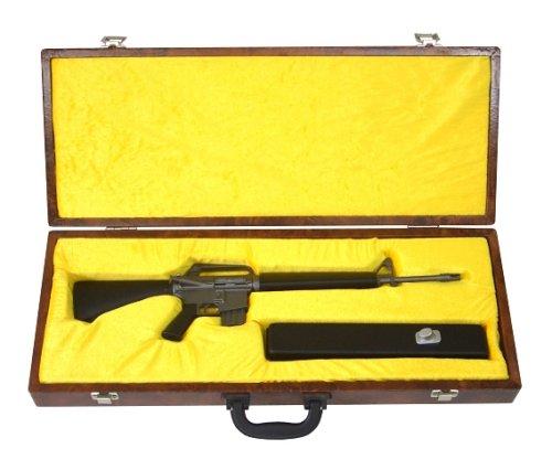 TSSフォーチュン M16 M16A1自動小銃(USA) 鑑賞用 モデルガン