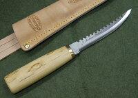 MARTTIINIマルティーニArcticFisherman'sKnife535012シースナイフフィレナイフウロコ取付釣り用ナイフフィンランド製