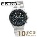 セイコー 逆輸入モデル SEIKO パイロット クロノグラフ 10気圧防水 ブラック SND253P1(SND253PC) [正規品] メンズ 腕時計 時計【あす楽】【あす楽】