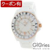 VivienneWestwood [海外輸入品] ヴィヴィアンウエストウッド スローン セラミック VV048RSWH メンズ&レディース 腕時計 時計【あす楽】