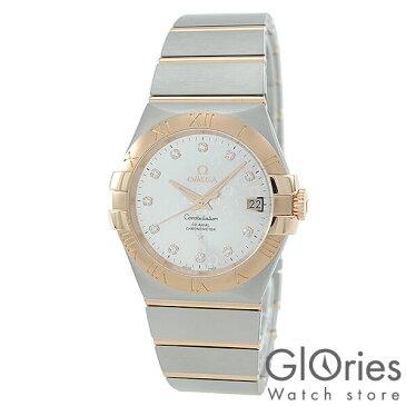 OMEGA [海外輸入品] オメガ コンステレーション 123.20.35.20.52.003 メンズ 腕時計 時計【あす楽】