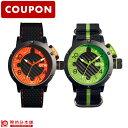【ポイント2倍】エネウォッチ enewatch 105CUP ブラック×レッド2 650000101 [正規品] メンズ 腕時計 時計