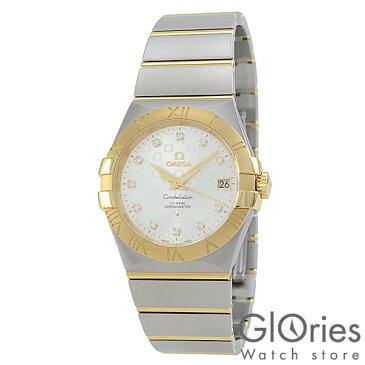 OMEGA [海外輸入品] オメガ コンステレーション 123.20.35.20.52.004 メンズ 腕時計 時計【あす楽】
