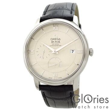 OMEGA [海外輸入品] オメガ デビル 424.13.40.21.02.001 メンズ 腕時計 時計