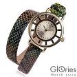 [海外輸入品] VivienneWestwood ヴィヴィアンウエストウッド VV055GDSN レディース 腕時計 時計