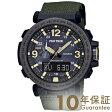 PROTRECK カシオ プロトレック PRG-600YB-3JF [正規品] メンズ 腕時計 時計