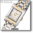 FENDI [海外輸入品] フェンディ クラシコ F702240D レディース 腕時計 時計【新作】