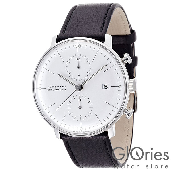 腕時計, メンズ腕時計 143 JUNGHANS 027 4600 00