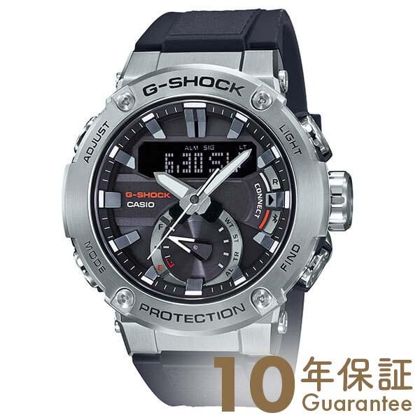 カシオ Gショック G-SHOCK G-STEEL GST-B200-1AJF メンズ【あす楽】