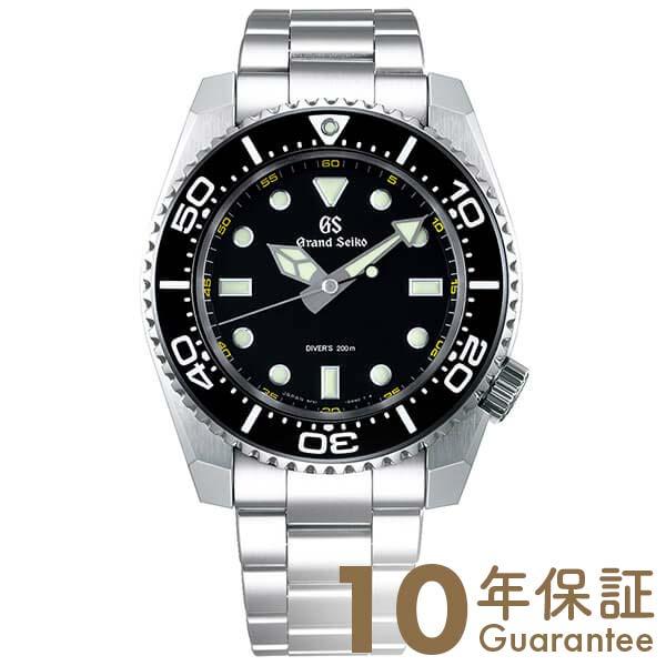 腕時計, メンズ腕時計 1837 SBGX335 9F61 GRAND SEIKO Tough GS