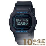 カシオ Gショック G-SHOCK DW-5600BBM-1JF メンズ