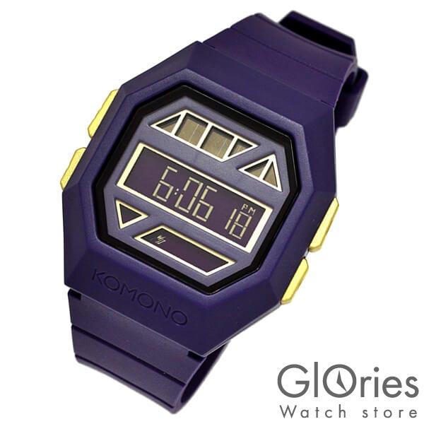 腕時計, メンズ腕時計 143 KOMONO KOM-W2052