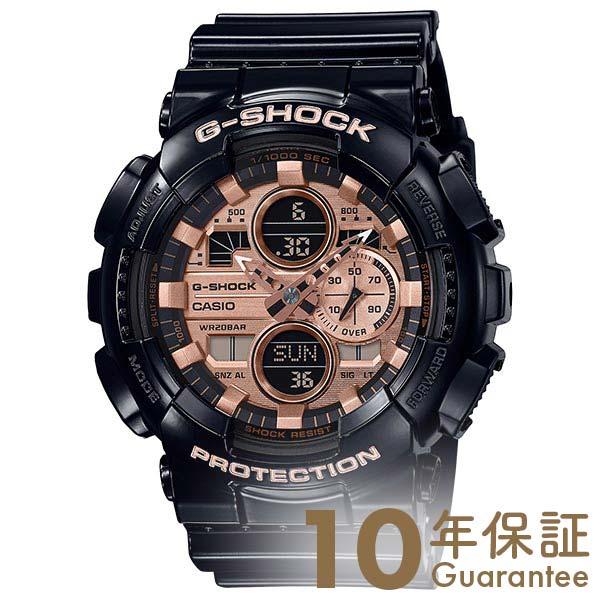 腕時計, メンズ腕時計 G-SHOCK G Garish Color Series GA-140GB-1A2JF CASIO