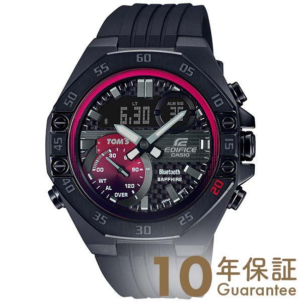腕時計, メンズ腕時計 55.55 EDIFICE TOMS ECB-10TMS-1AJR