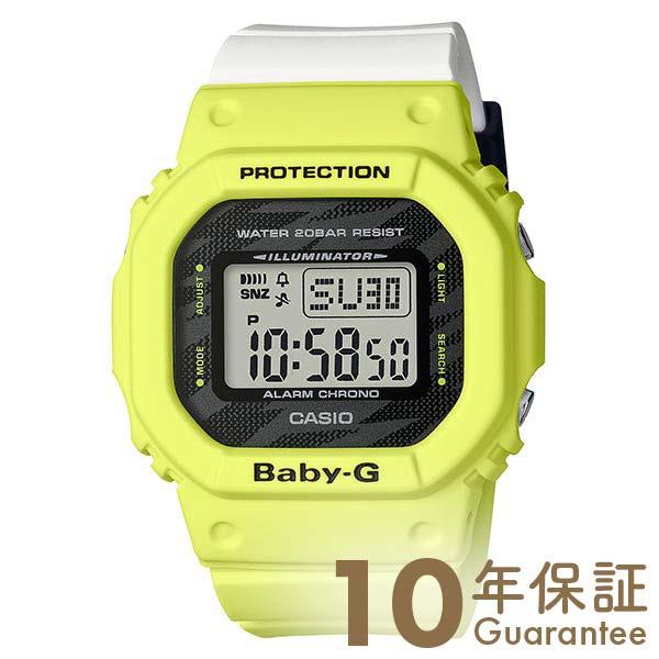 腕時計, レディース腕時計 143 G BABY-G Lightning Yellow Sereis BGD-560TG-9JF
