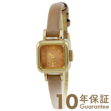【1000円割引クーポン】カバンドズッカ CABANEdeZUCCa キャラメル AWGP005 [正規品] レディース 腕時計 時計