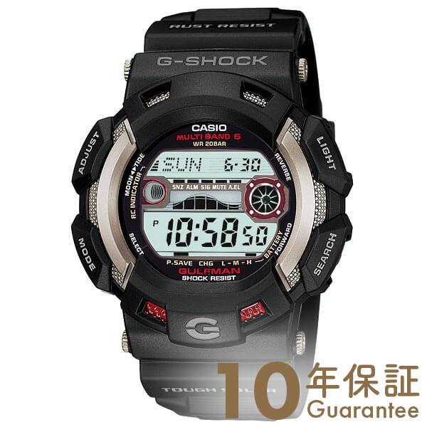 腕時計, メンズ腕時計  G G-SHOCK G GULFMAN MULTIBAND6 GW-9110-1JF