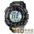 PROTRECK カシオ プロトレック ソーラー PRG-240-1JF [正規品] メンズ 腕時計 時計(予約受付中)