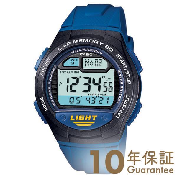 腕時計, 男女兼用腕時計 143 CASIO W-734J-2AJF (3)