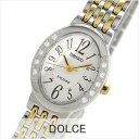 セイコー ドルチェエクセリーヌ DOLCEEXCELINE ソーラー 10気圧防水 SWCQ051 [正規品] レディース 腕時計 時計【36回金利0%】