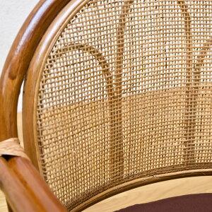 【スマホからエントリーでポイント最大11倍】座椅子父の日座椅子母の日座椅子敬老の日座椅子ラタン座椅子回転座椅子ハイタイプ椅子イスいすチェアー【送料無料】【アウトレット】