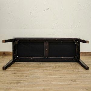 【すぐに使える割引クーポン発行中!】ダイニングベンチダイニングチェア椅子木製チェア長椅子レトロモダンダイニングベンチ【送料無料】【アウトレット】