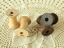 糸巻き 木