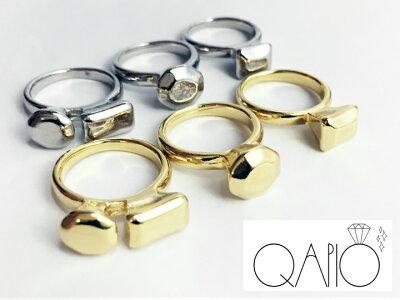 EM(イーエム)、ete(エテ)などのジュエリー、アクセサリーが好きにオススメのリング。ゴールドとシルバーの2種類。国産のお得な楽天最安RING。プレゼントにも。ronherman(ロンハーマン)、beams(ビームス)、tomorrowland(トゥモローランド)、Isetan(伊勢丹)でも大人気の指輪。