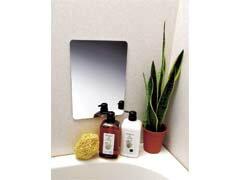 東プレ 割れないミラー [ 鏡 お風呂 洗面所 浴室 玄関 壁掛け鏡 洗面鏡 壁鏡 diy 割れない ] インテリア・寝具・収納 鏡 洗面鏡