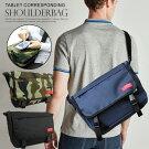 ショルダーバッグモバイルスマホ対応メンズレディースカジュアルメッセンジャーバック斜めがけ鞄カバンかばん