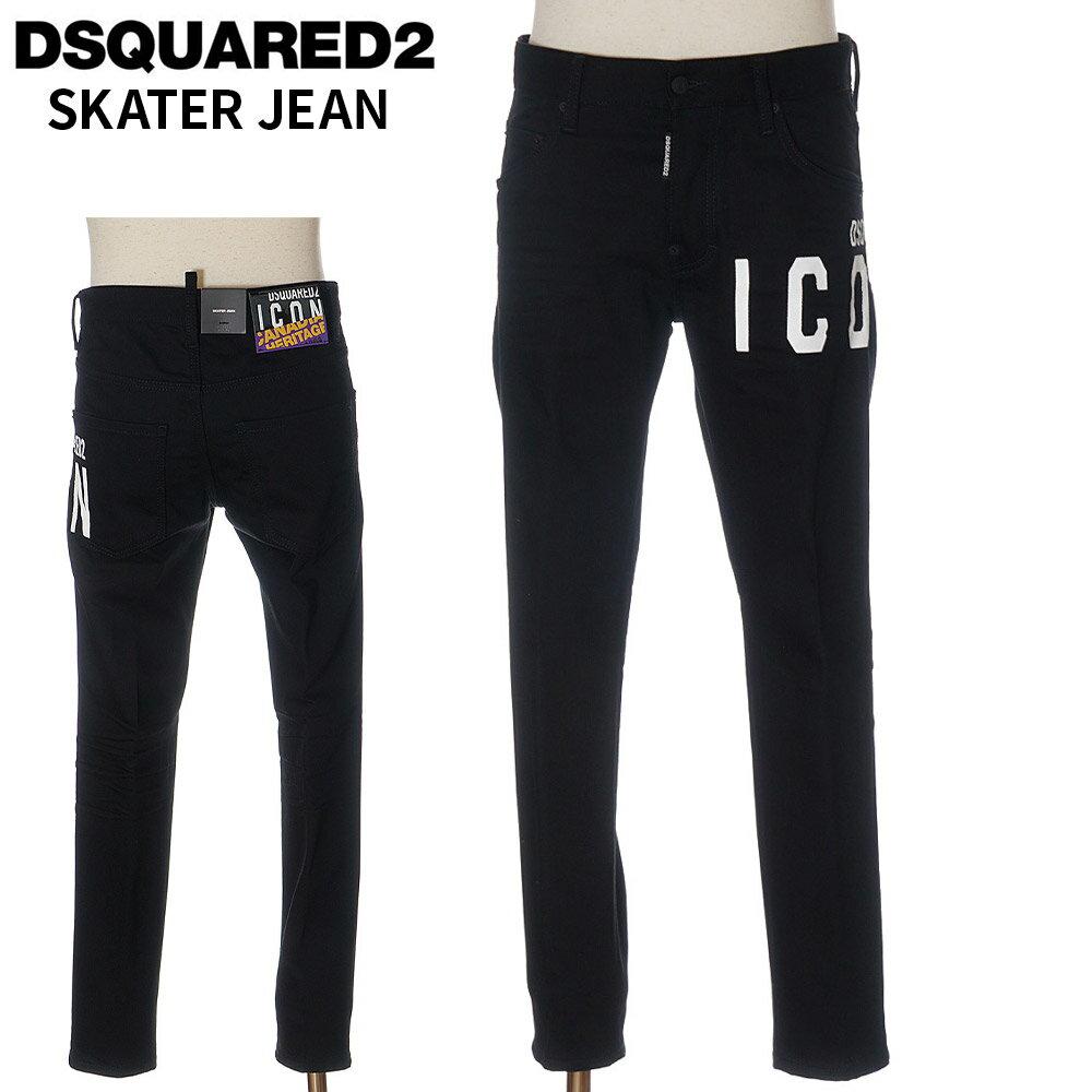 メンズファッション, ズボン・パンツ  DSQUARED2 ICON SKATER JEAN 444648505254 S79LA0017 S30564