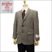 Harris Tweed(ハリスツイード)メンズ ツイード ジャケット[15001] ライトグレー系 st14544-30-LG