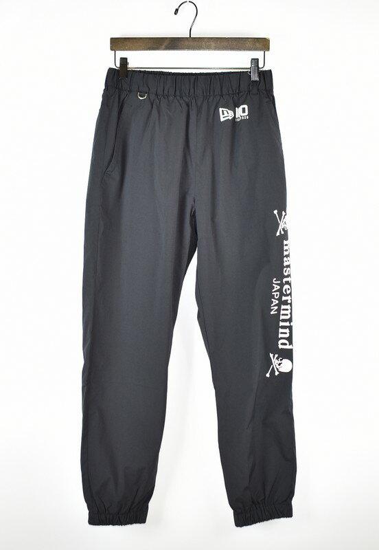 メンズファッション, ズボン・パンツ MASTERMINDnewera 20SS L USED200713yast