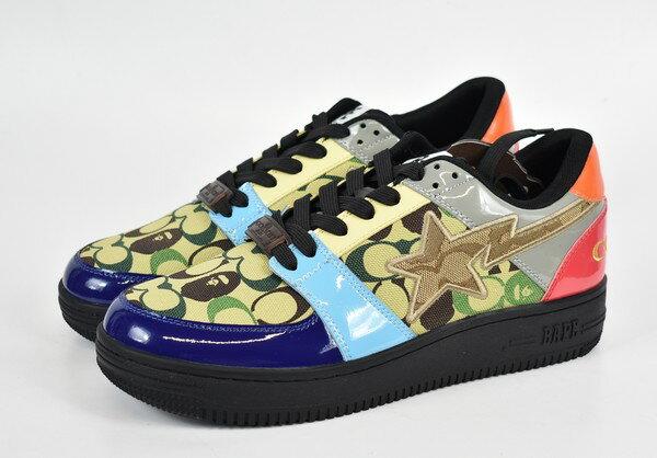 メンズ靴, スニーカー A BATHING APECOACH 20SS 9 USED200309yast