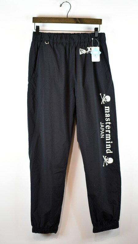 メンズファッション, ズボン・パンツ MASTER MIND JAPANnew era 100 L USED200816yast