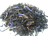 矢車菊をちりばめた甘い香りの華麗な紅茶 「ディアナ」 500g 【あす楽対応】