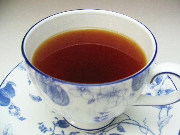 天然ベルガモット香料のアールグレイ紅茶 セイロン BOP 100g (50g x 2袋)