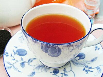 セレクティー『農薬を使わないケニア紅茶と天然ベルガモット香料のアールグレイ・ケニア』
